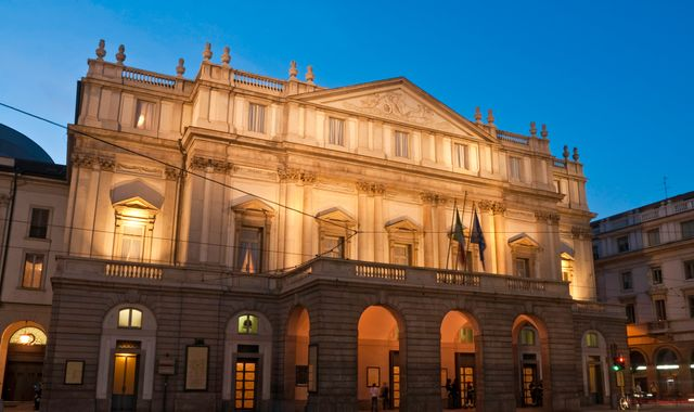 La Scala: World famous opera house to return Saudi Arabia's investment