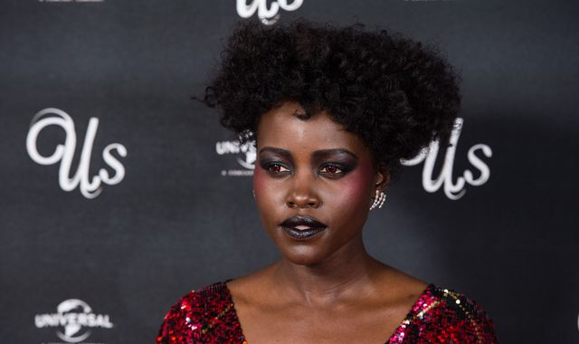 Lupita Nyong'o hails 'refreshing' portrayal of black families in new movie Us