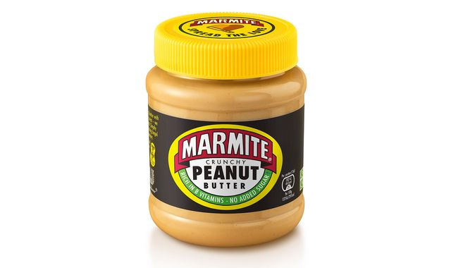 Marmite peanut butter: Controversial spread is coming to UK shops