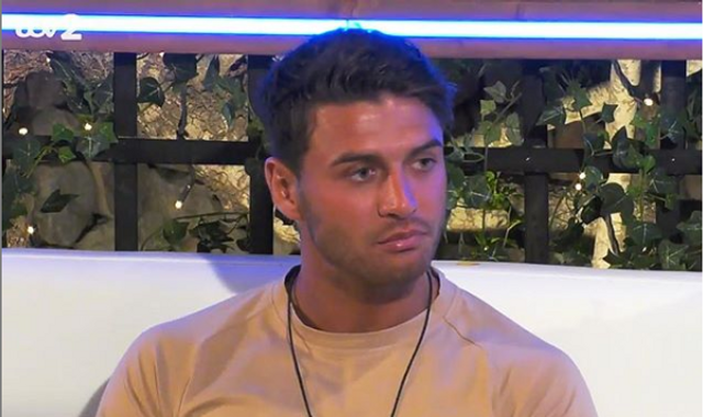 Health secretary warns reality TV shows after death of Love Island star Mike Thalassitis