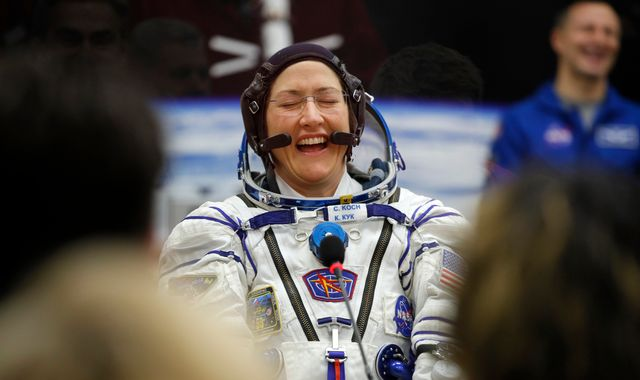 NASA, we have a problem: First all-female spacewalk cancelled after spacesuit blunder