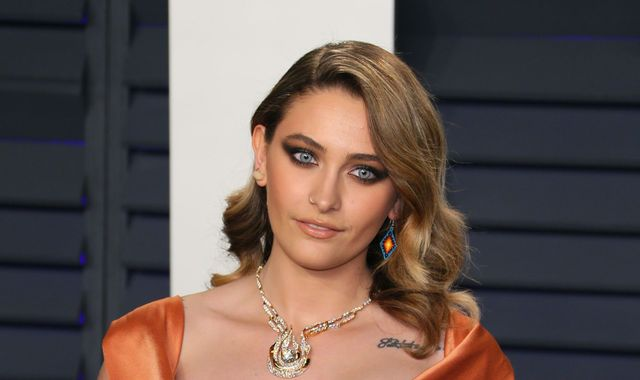 Paris Jackson rubbishes claim she attempted suicide in wake of Leaving Neverland controversy