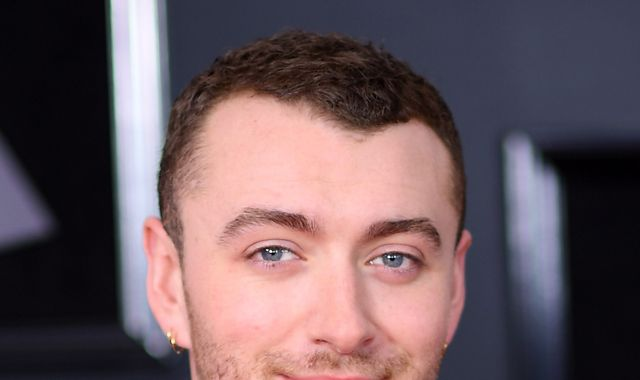 Sam Smith: I don't identify as male or female