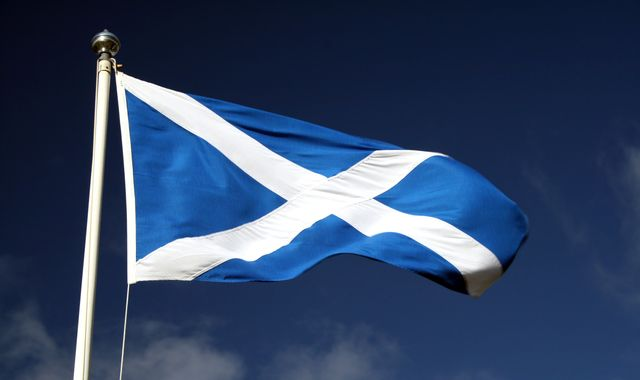 Rude Scottish words added to Oxford English Dictionary