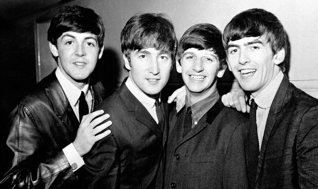 Beatles record to sell for more than £4,000 after it was 'accidentally' donated to charity