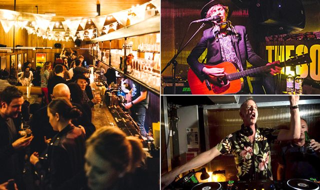 The Social music venue in London launches £95k crowdfunding campaign to prevent closure