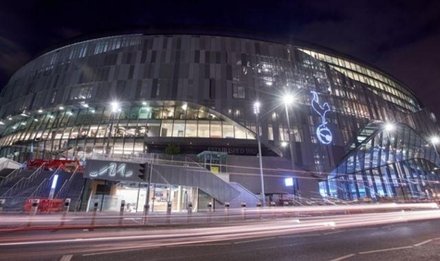 White Hart Lane station 'to be renamed Tottenham Hotspur'