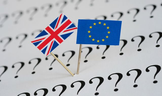 Explained: What's happening in this crucial Brexit week