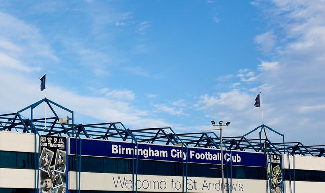 Birmingham handed nine-point deduction by EFL for breaching Profitability and Sustainability rules