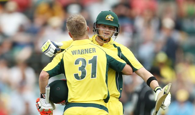 Steve Smith and David Warner can lead Australia to World Cup glory, says Shane Warne