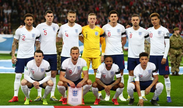 England player ratings: Verdict after Gareth Southgate's men thrash Czech Republic
