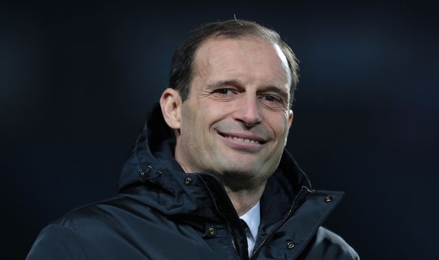 Massimiliano Allegri could take year off following Juventus exit