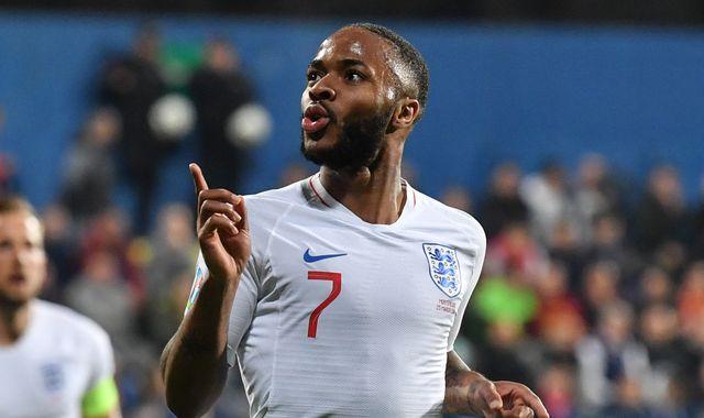John Barnes feels England must solve racism at home before blaming Montenegro