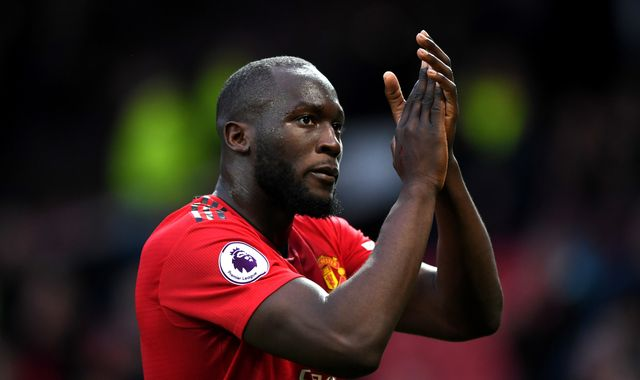 Romelu Lukaku and Victor Moses on Inter Milan wishlist