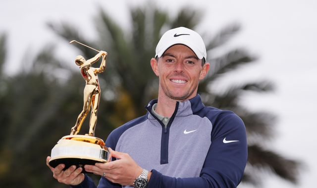 The Players: Rory McIlroy claims one-shot win in Sunday Sawgrass epic