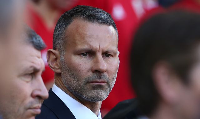 Ryan Giggs: Wales had to get off to a winning start against Slovakia