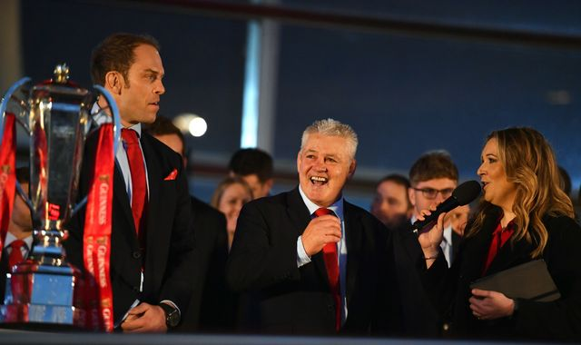 Wales can win World Cup on current form, says Warren Gatland