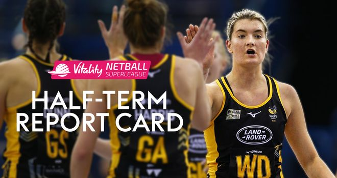 Gabby Marshall's long-pass to George Fisher was a standout moment for Saracens Mavericks