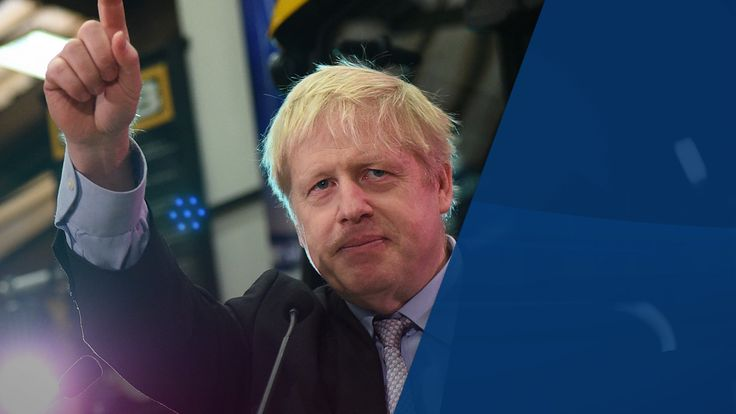Boris Johnson is likely to be a frontrunner
