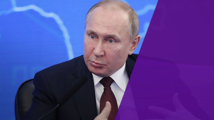 Britain should be looking at Russian influence thoroughly