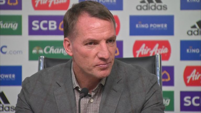 Brendan Rodgers insists burglary won't detract from Celtic ...