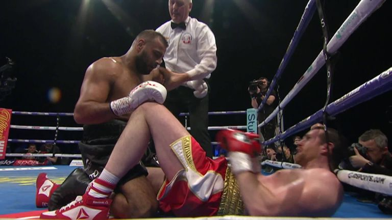 Kash Ali calls for David Price rematch after bite incident, vows to show people 'true me' | Boxing News |