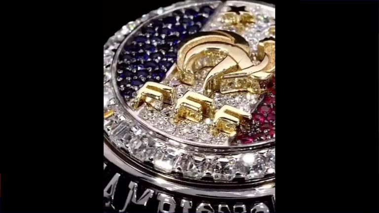 Paul Pogba Buys American-Style Championship Rings for France's World Cup Team