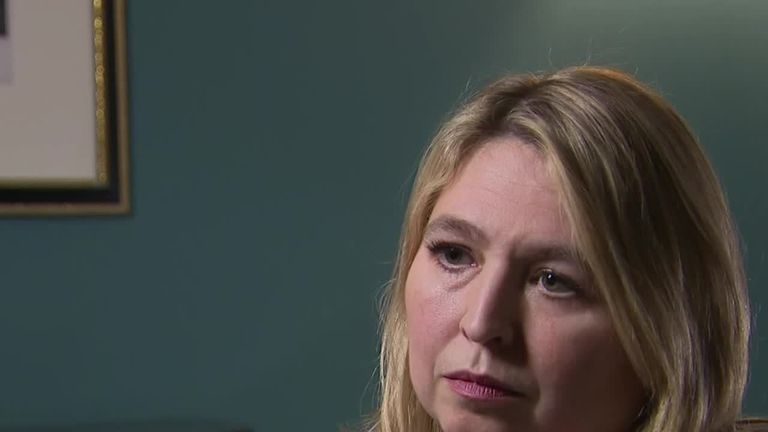 The Painful Backlash Against No Excuses >> Northern Ireland Secretary Karen Bradley Admits There Are No