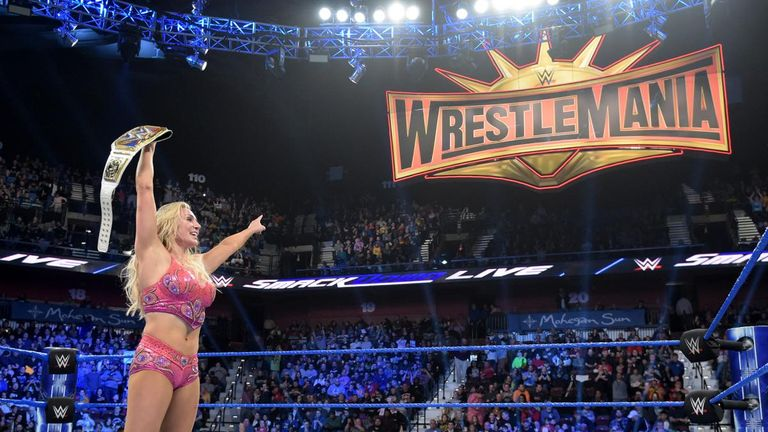Becky Lynch To Sign New WWE Contract With HUGE Pay Rise?