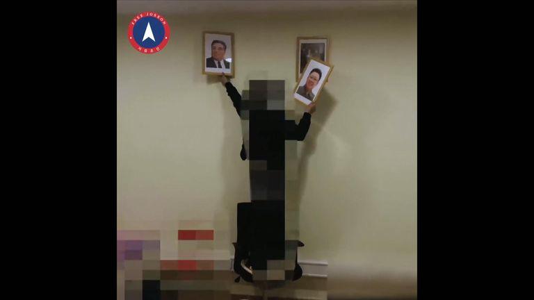 Anti-Kim Group Claims Responsibility for North Korean Embassy Raid