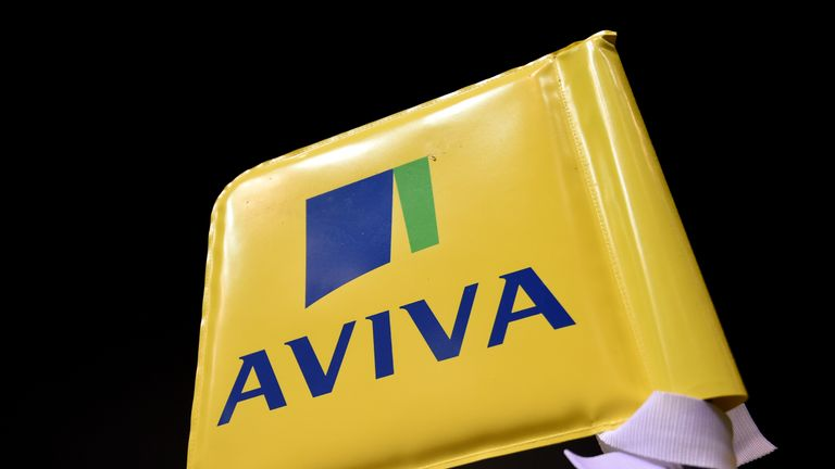Aviva is the UK's largest insurer