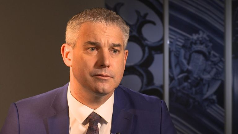 Brexit Secretary Stephen Barclay said that the Speaker's intervention did 'raise the bar' for the PM to bring a third vote.
