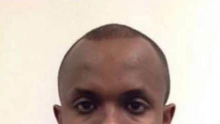 Bashir Abdullah