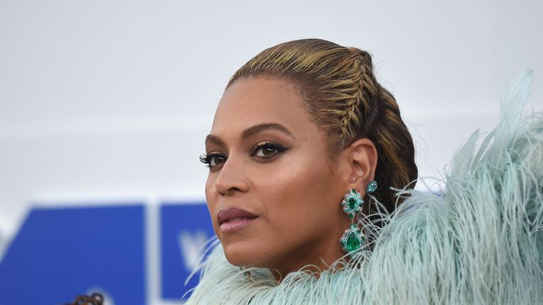 Beyonce said her uncle 'lived his truth' and was 'brave and unapologetic'