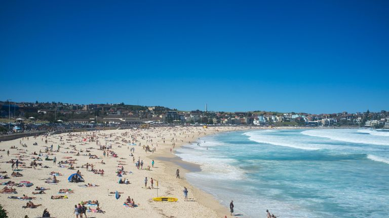 British man, 35, charged over violent assault near Bondi Beach