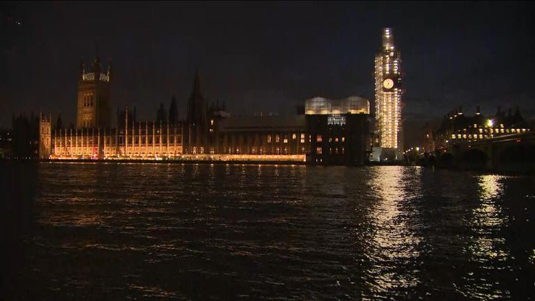 MPs have voted to delay Brexit