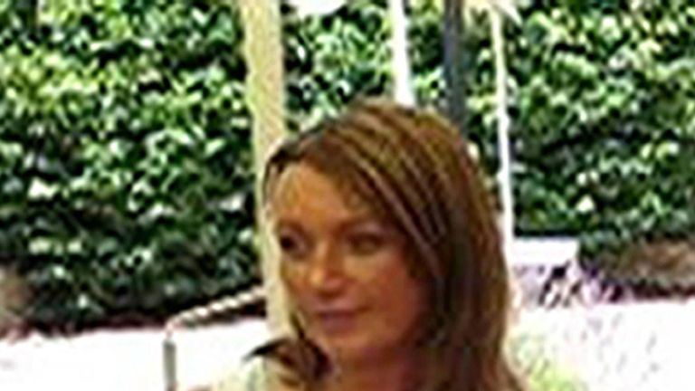 Claudia Lawrence was a chef at the University of York