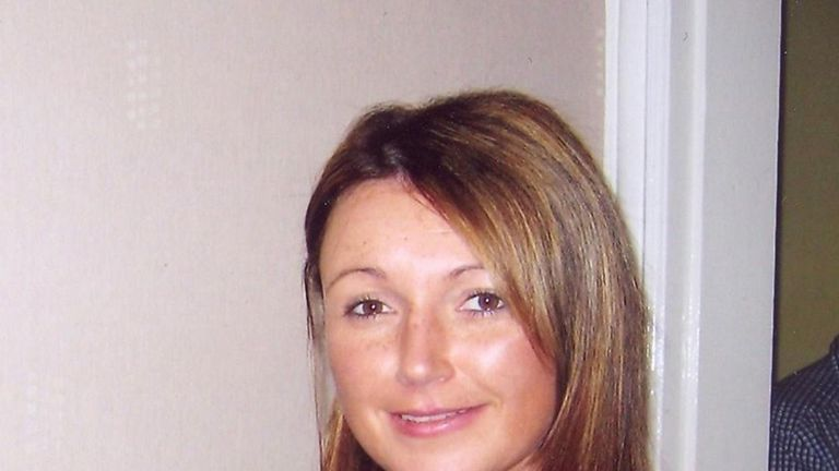 Undated handout file photo issued by North Yorkshire Police of missing Claudia Lawrence