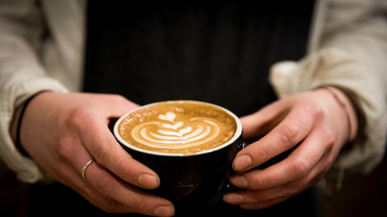 Britain is facing a shortage of baristas as the fast-growing coffee market outpaces the rate of new hires