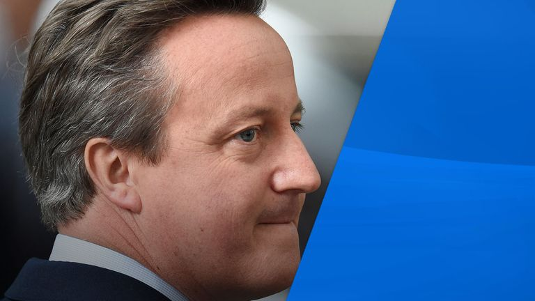 David Cameron's 'casual' approach ended in defeat
