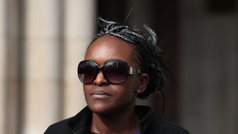 Fiona Onasanya MP