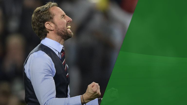 Gareth Southgate helped drive up popularity of waistcoats