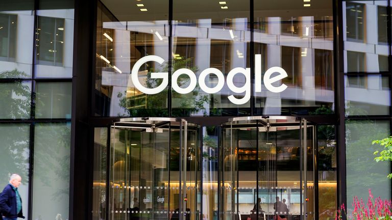 "Google say the changes will ""legal uncertainty"""