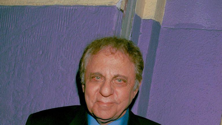 'Greatest drummer ever' Hal Blaine dies aged 90