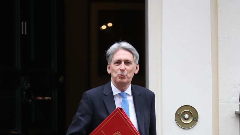 Philip Hammond has been true to his word when he swapped the Spring statement and Autumn Budget