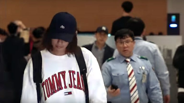 Jung Joon-young. Pic: Topstarnews
