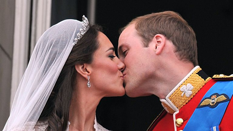 Police believed demonstrators were planning to disrupt the royal wedding procession
