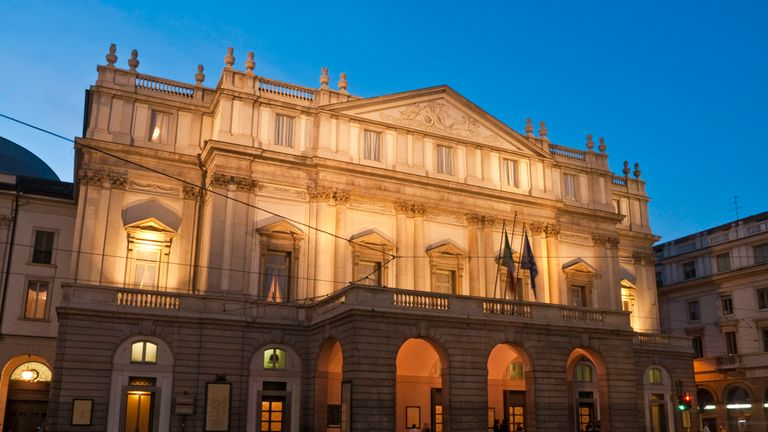 The board of La Scala will hand back millions of euros to the Saudi government