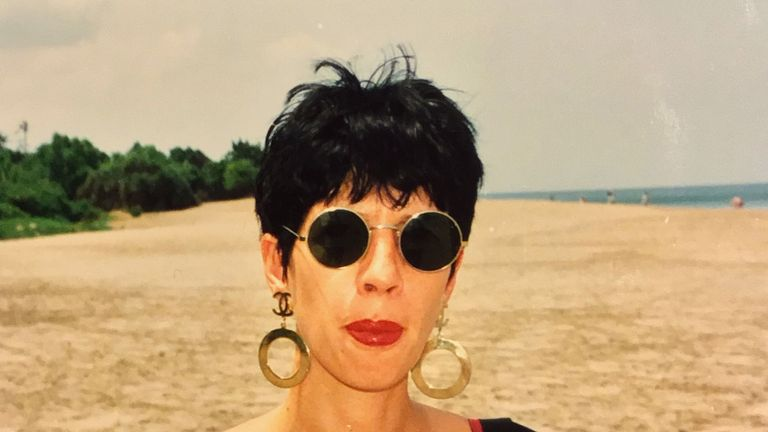 Magenta Devine presented cult youth shows and travel programmes