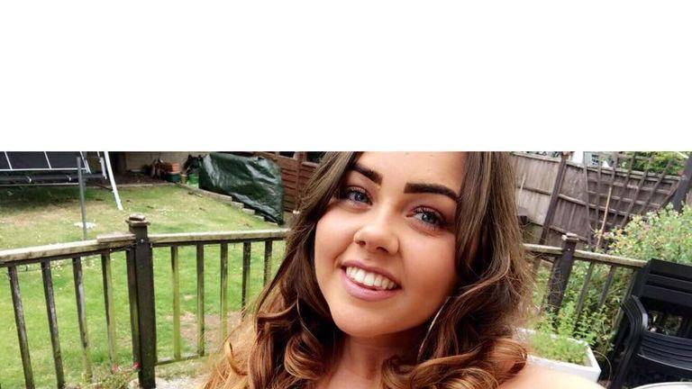 Megan Brunt